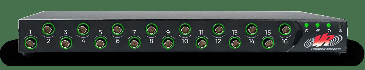 VR10500 I/O unit