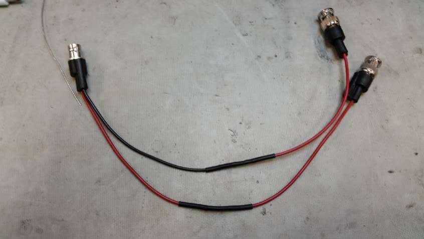 differential cables final result